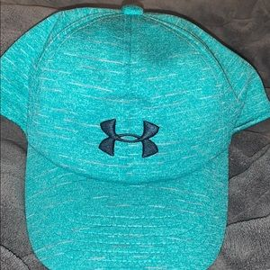 Under Armour Free Fit Hat -women's & mens-